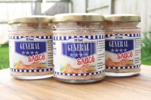 General Sauce / Sos Generalski