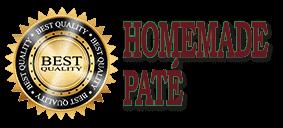 Homemade Pate