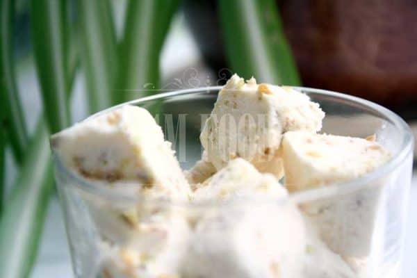 Pistacio Ice Cream